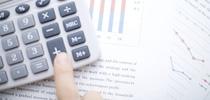 STEP8 決算日の2~3か月前に、納税予想を行います。これにより、節税対策を行うことが可能です。のイメージ